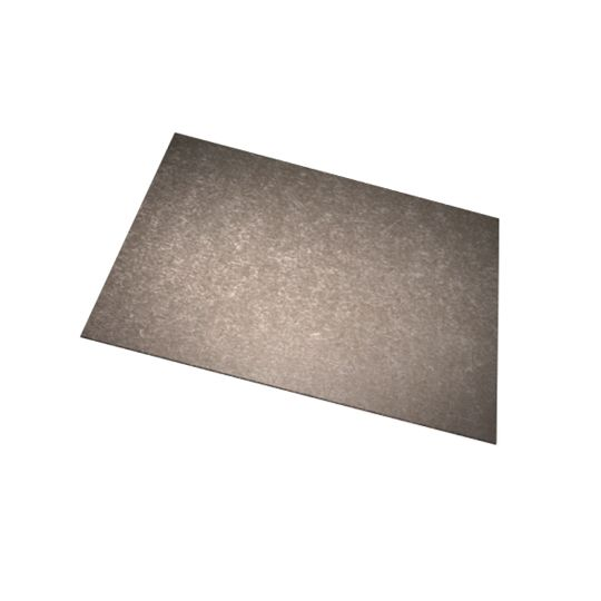 24 Gauge x 4' x 10' Phosphatized/Bonderized Steel Sheet