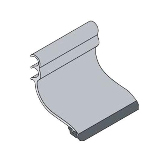 "3"" SnoClip II™ Lock"