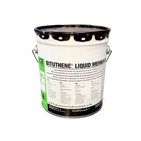 Bituthene® Liquid Membrane - 1.5 Gallon Kit