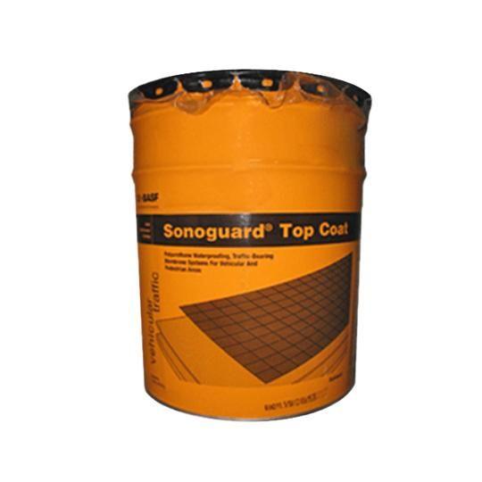MasterSeal® Sonoguard M 200 Self-Leveling Membrane - 5 Gallon Pail