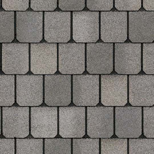StormMaster® Slate Shingles with Scotchgard™ Protector