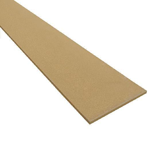 """5/16"""" x 7.25"""" x 12' HardiePlank® Smooth Lap Siding for HardieZone® 10"""