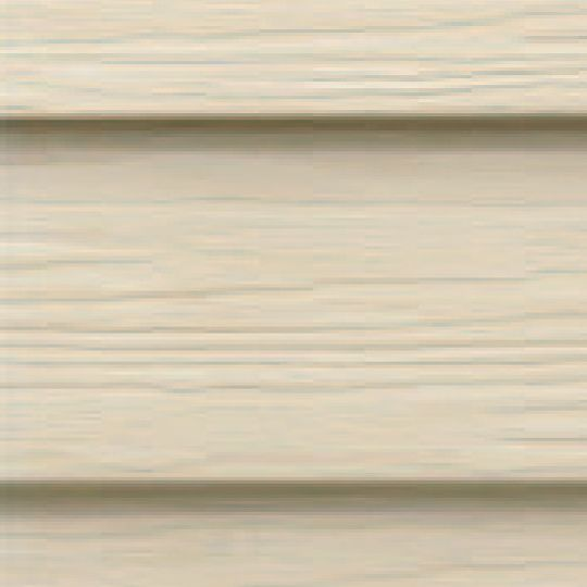 "Double 5"" Cedarwood Aluminum Siding"