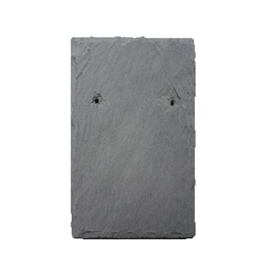 "3/8"" x 18"" x 10"" Buckingham® Slate (192 Pieces per Square)"