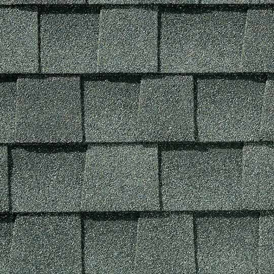 Timberline® Natural Shadow® Shingles with StainGuard Protection
