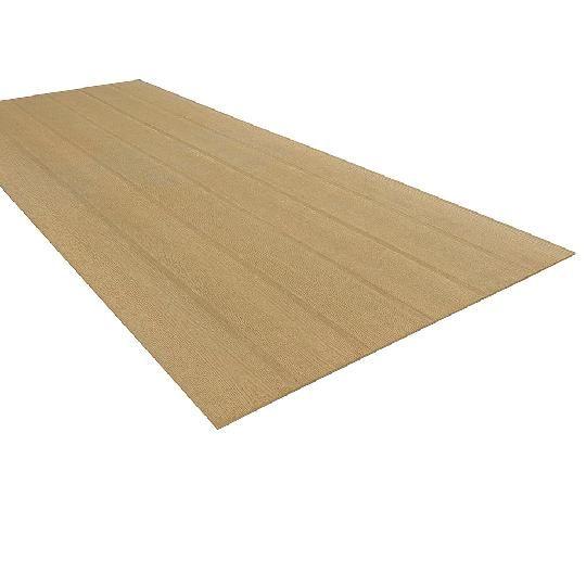 "5/16"" x 4' x 10' HardiePanel® Sierra 8 Vertical Siding for HardieZone® 10"