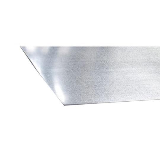 24 Gauge 4 x 10 Utility Steel Sheet