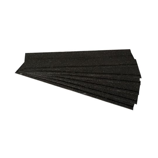 "10"" x 40"" Universal Starter Course Shingles"
