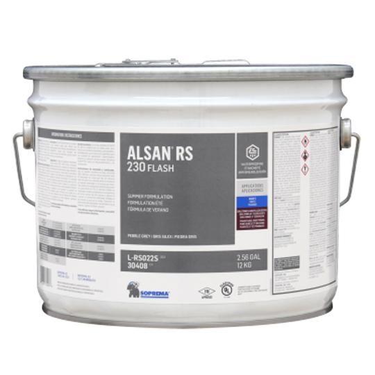 ALSAN® RS 230 Flash - Summer Grade