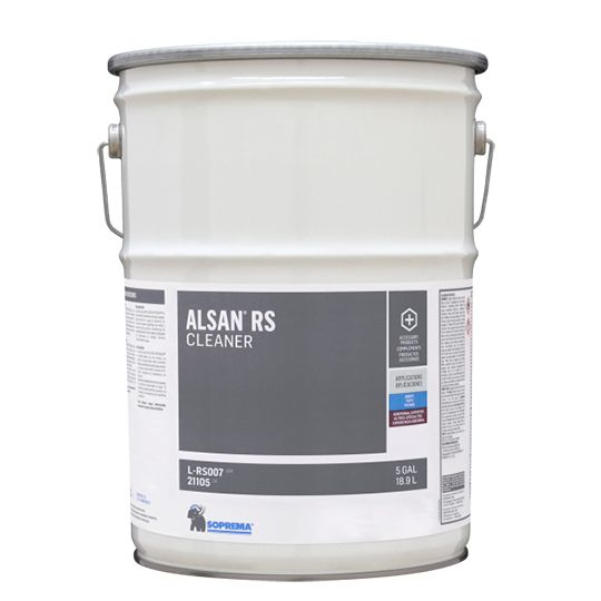 ALSAN® RS Cleaner