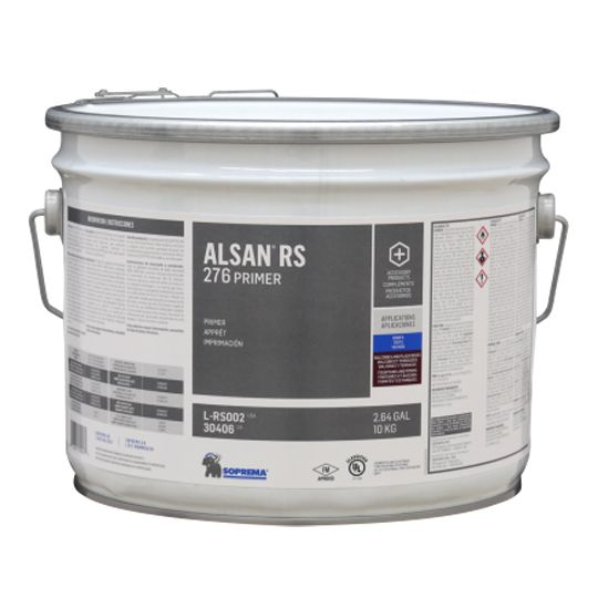 Alsan® RS 276 Primer - 2.5 Gallon Pail