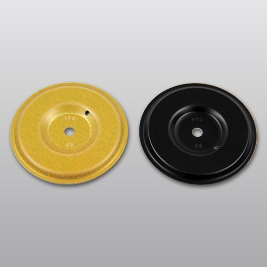 RhinoBond® TPO Fastening Plates