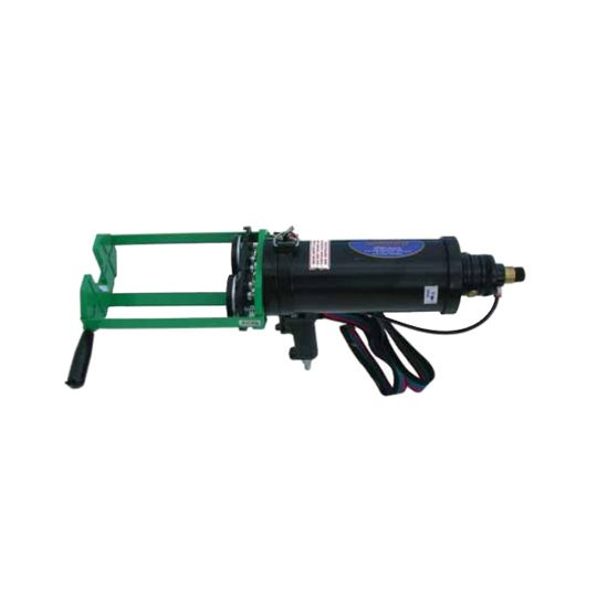 DASH DC Battery Dual Cartridge Caulk Gun