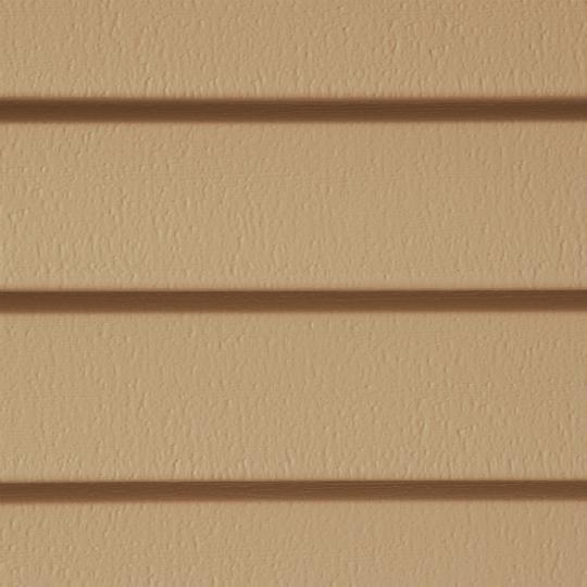 "Monogram® Double 4"" Rough Cedar Finish Clapboard"