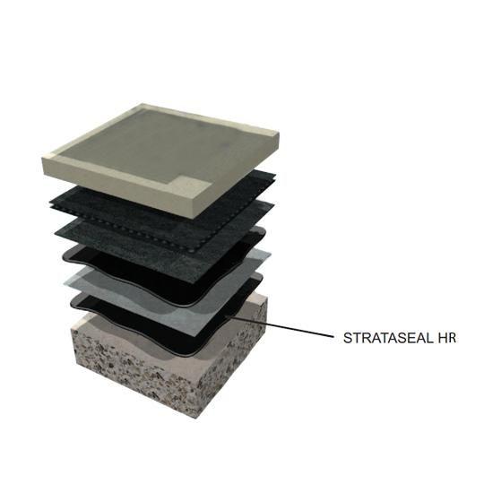 Strataseal HR - 30 Lb. Box