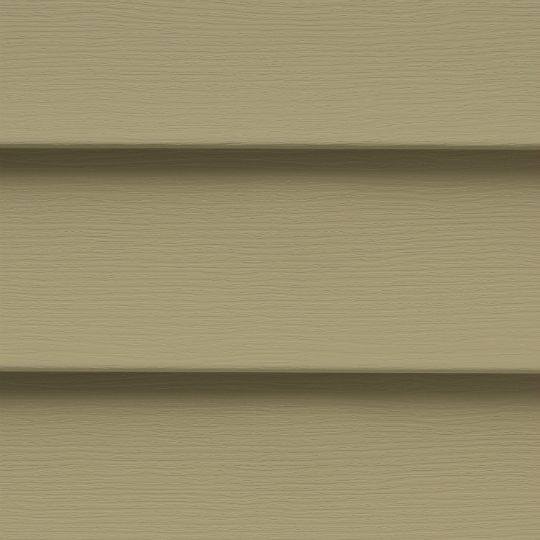 "MainStreet™ Double 5"" Clapboard Vinyl Siding - Woodgrain Finish"