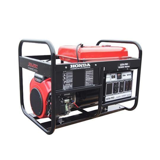 GPN-125EH Gillette Gen-Pro 12,500 Watt Generator