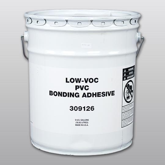 Sure-Flex™ PVC Low-VOC Bonding Adhesive