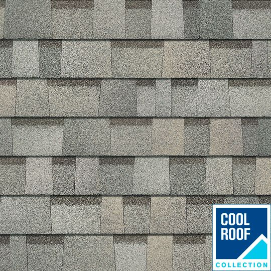 Duration® Premium COOL Shingles
