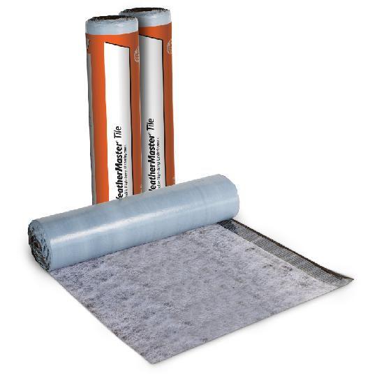 WeatherMaster® TU Ultra SE Tile Underlayment - 2 SQ. Roll