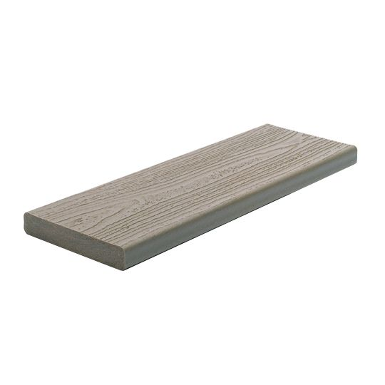 """1"""" x 6"""" x 20' Transcend® Grooved-Edge Boards"""