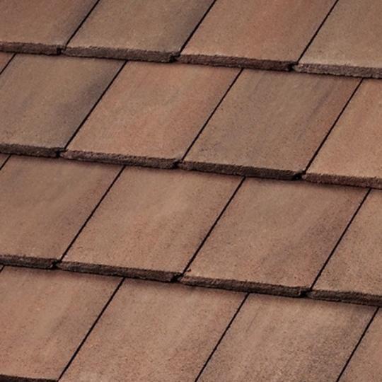 Saxony Slate Field Tile