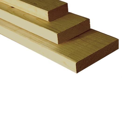 """2"""" x 4"""" x 8' Economy Lumber"""