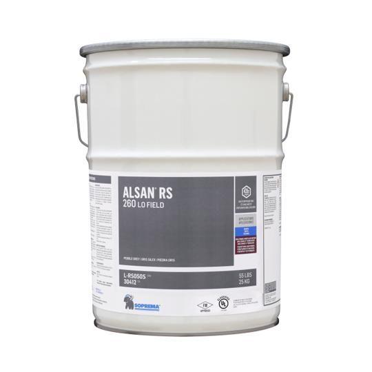 ALSAN® RS 260 LO (Low-Odor) Field - 4.4 Gallon Pail