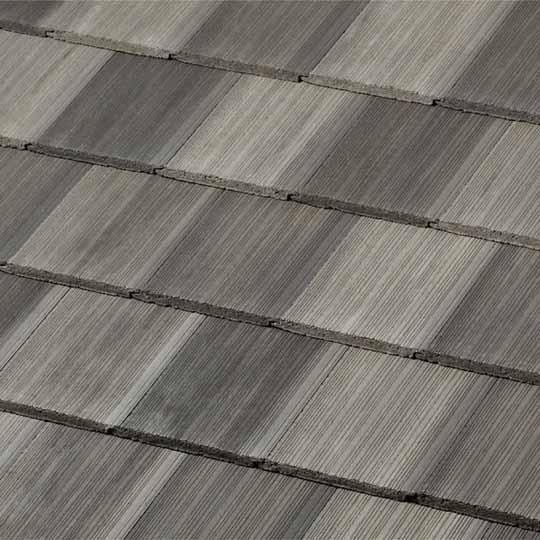 DuraLite Saxony 600 Shake Field Tile