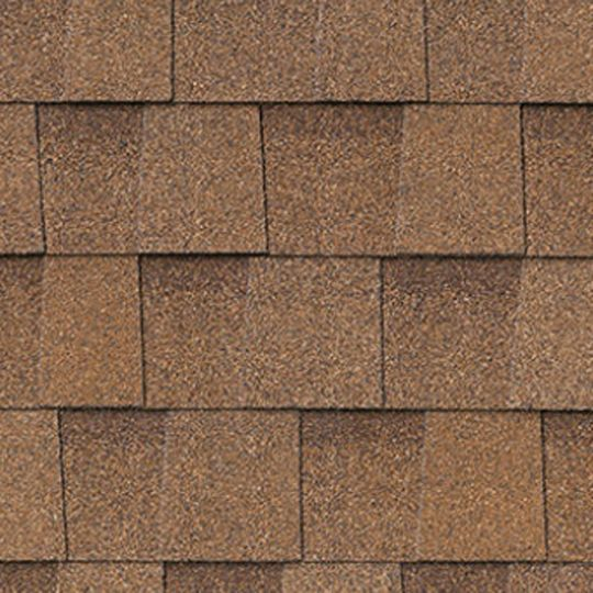 Pinnacle® Pristine Shingles with Scotchgard™ Protector