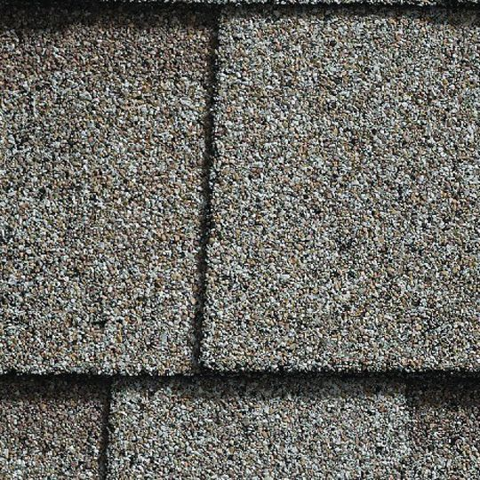 Landmark Solaris® Platinum Shingles