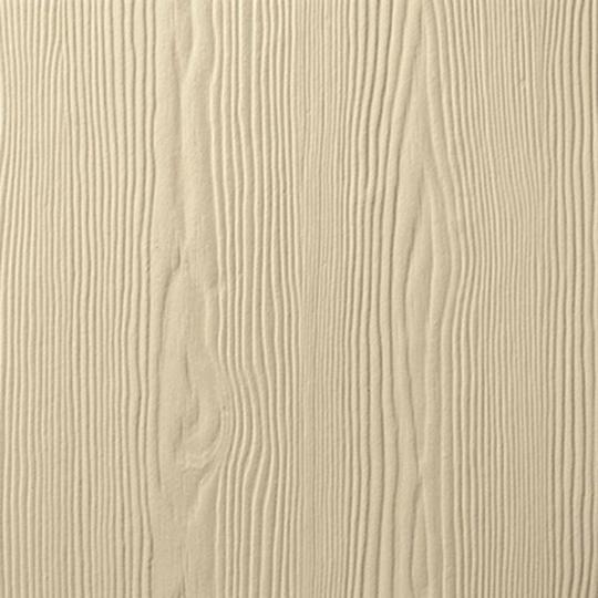 """5/16"""" x 4' x 8' Cempanel® Cedar Vertical Siding with 8"""" OC"""