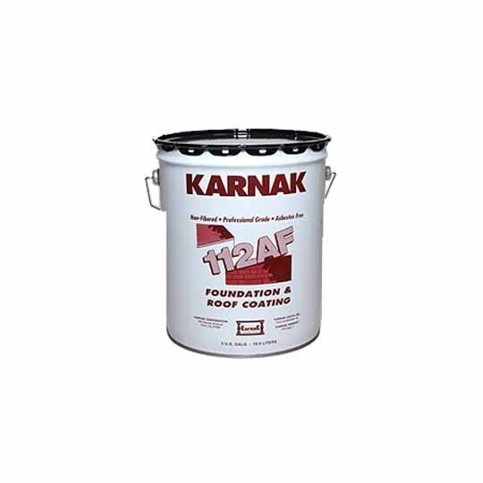 #112 Foundation & Roof Coating - 5 Gallon Pail