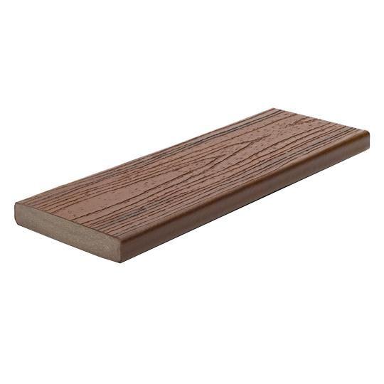 """1"""" x 6"""" x 20' Transcend® Square Edge Boards"""