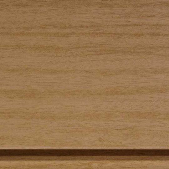 ".024"" x 8"" x 14' InsideOut® Woodgrain Underdeck Panel"