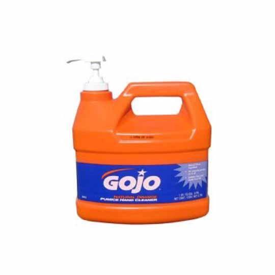 GOJO Hand Cleaner - 1 Gallon - Carton of 4