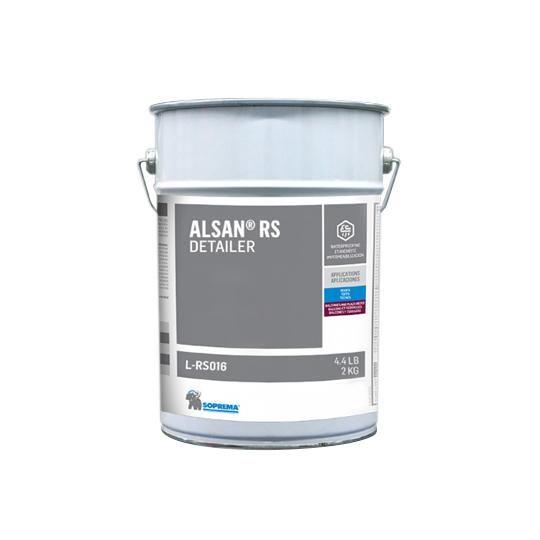 ALSAN® RS Detailer - .4 Gallon Pail