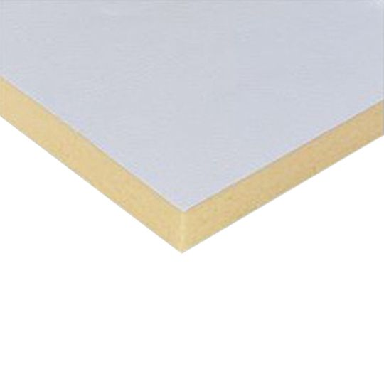 "3"" x 4' x 8' THERMAX™ Sheathing"