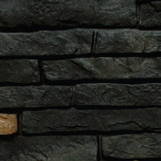 Premium Stacked Stone Panel