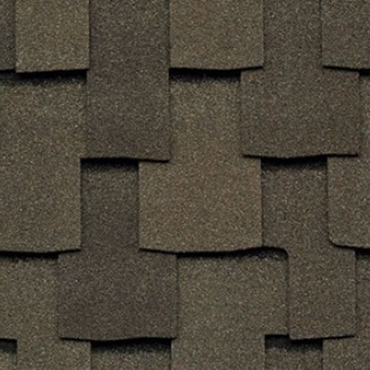 Grand Sequoia® ArmorShield™ Impact Resistant Shingles