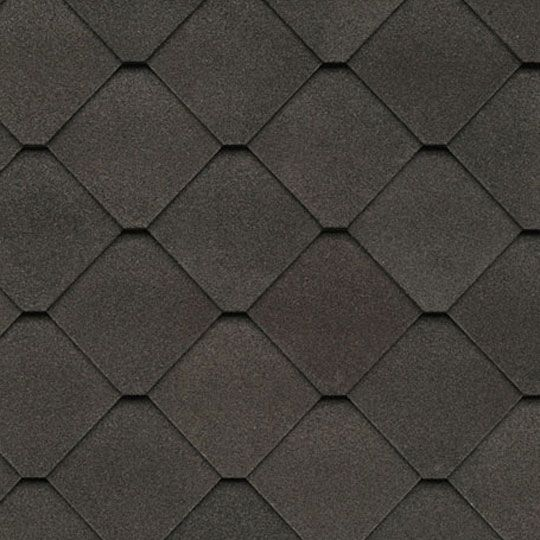 Sienna® Shingles with StainGuard Protection