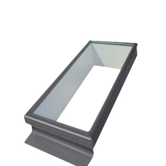 Step Flashing for Curb Mounted Skylight 2246