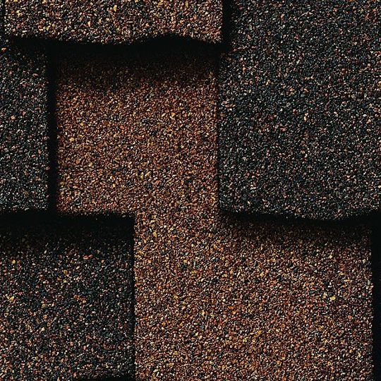 Presidential Shake® TL (Triple Laminate) Shingles