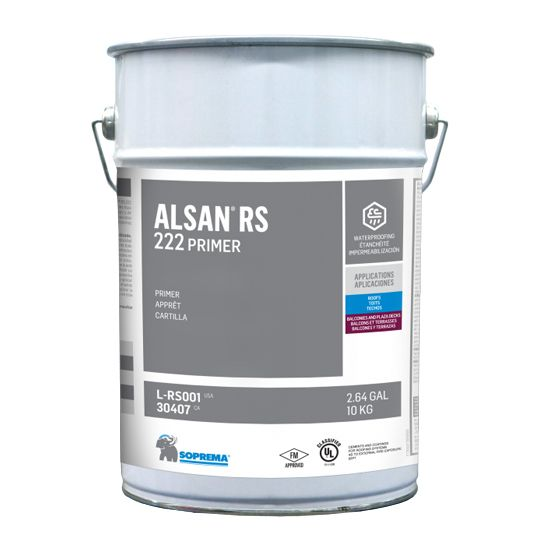 ALSAN® RS 222 Primer