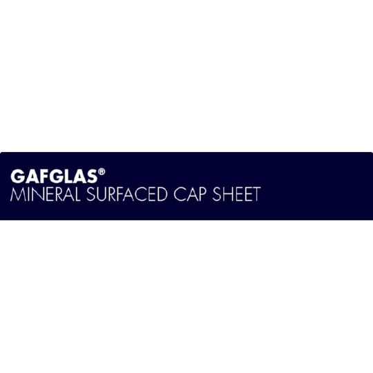 Mineral Cap Sheet - 1.25 SQ. Roll