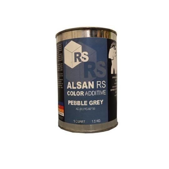 ALSAN® RS Color Additive - 1.5 kg (3.31 Lb.) Pail