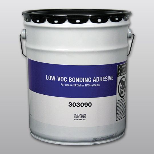 X-24 Low-VOC Bonding Adhesive B-Style