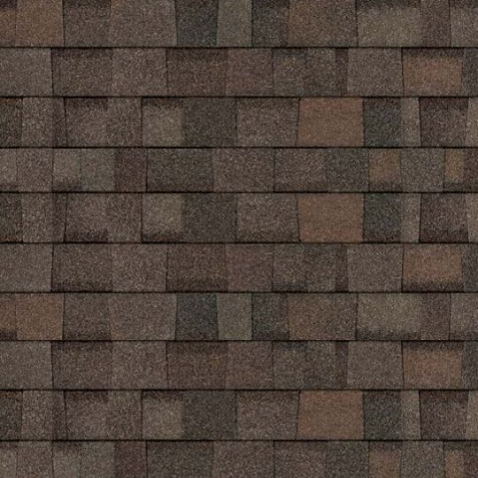 TruDefinition® Oakridge® Shingles