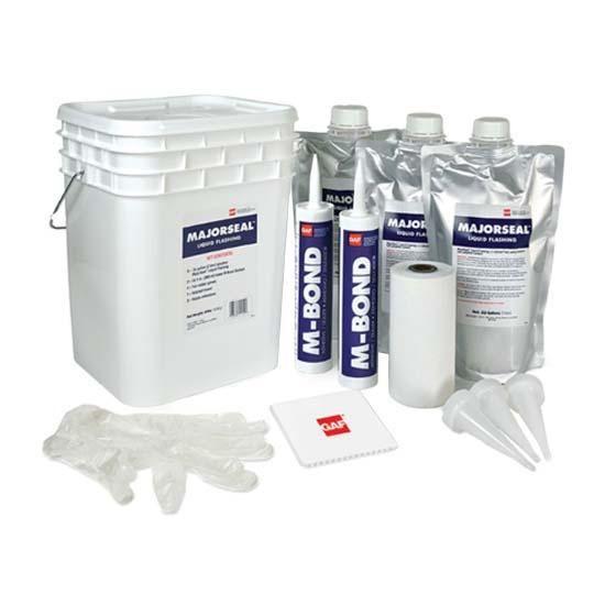 MajorSeal™ Liquid Flashing - Kit