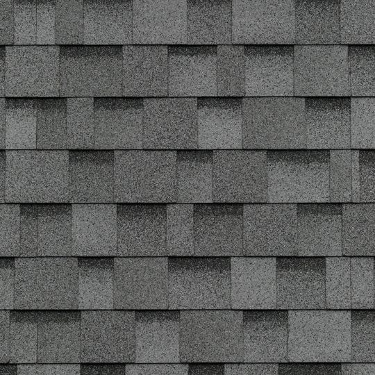 UltraHP® (High Profile) Ridge Cap Shingles